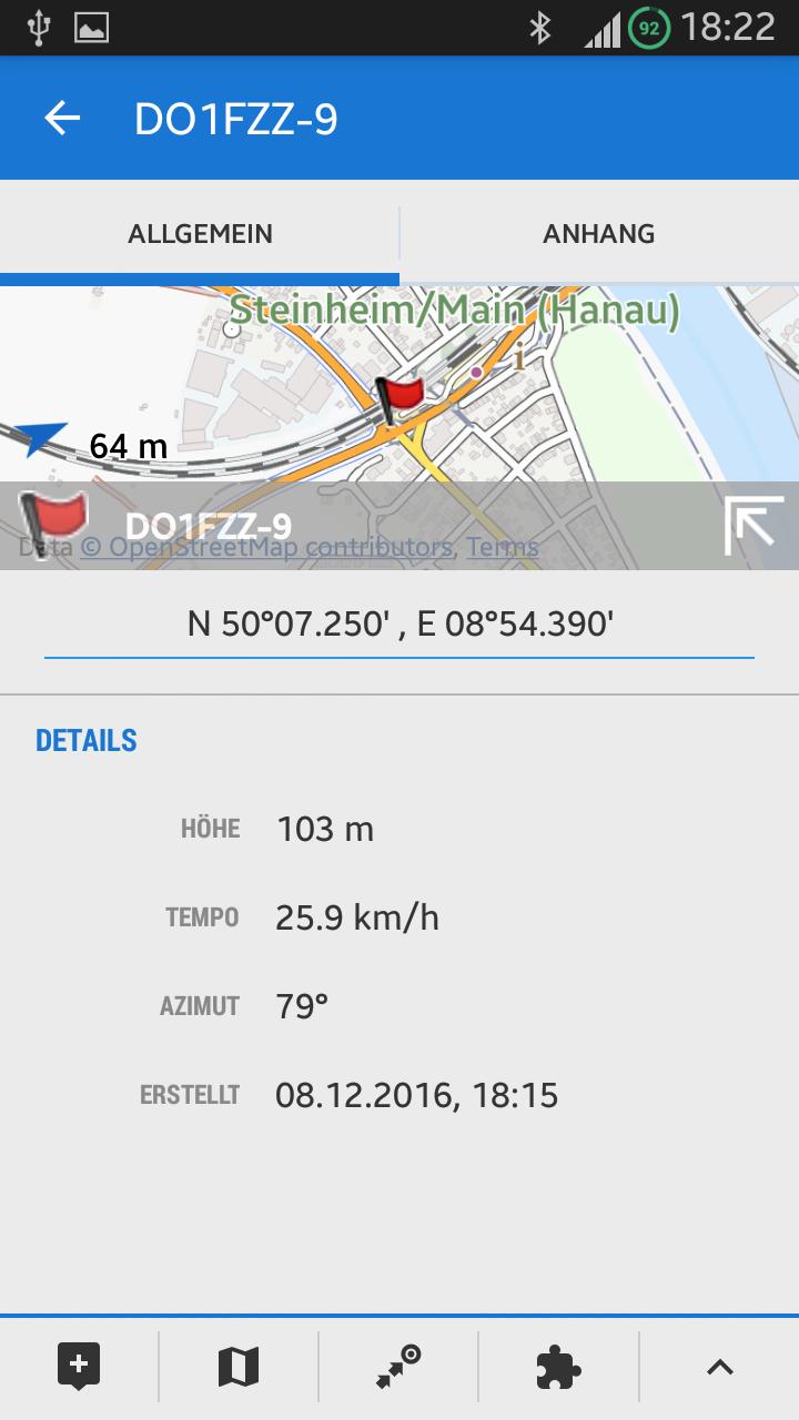 Enhanced GPS