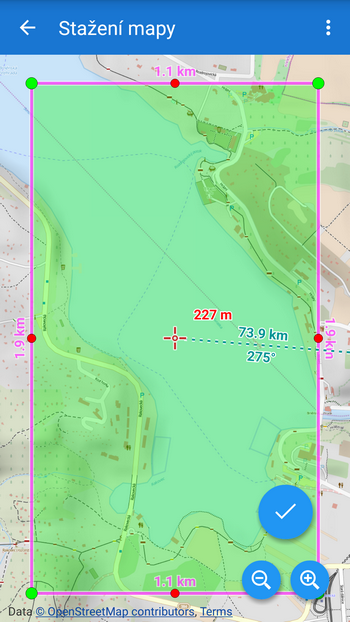 Where are the OSM Maps gone in LocusMaps and also in MOBAC?